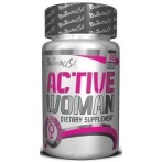 Biotech Usa Active Woman Multivitamīni