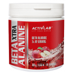 Activlab Beta Alanine Xtra Pre Workout & Energy Amino Acids