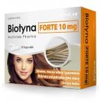 Activlab Biotin Forte Vitamīni Un Minerālvielas