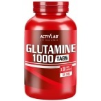 Activlab Glutamine 1000 L-Glutamine Post Workout & Recovery Amino Acids