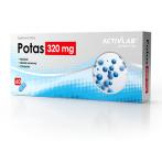 Activlab Potassium Minerāļi Vitamīni Un Minerālvielas