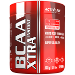 Activlab BCAA Xtra Instant L-Глутамин Аминокислоты После Тренировки И Восстановление