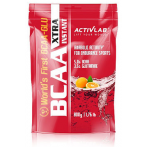 Activlab BCAA Xtra Instant Aminoskābju Maisījumi L-Glutamīns Aminoskābes