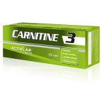 Activlab Carnitine3 L-Karnitīns Aminoskābes