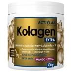 Activlab Kolagen Extra Locītavām Un Saitēm Vitamīni Un Minerālvielas