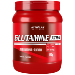 Activlab Glutamine Xtra L-Taurine L-Glutamine Post Workout & Recovery Amino Acids