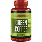 Activlab Green Coffee Antioxidants Fat Burners Vitamins & Minerals