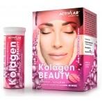 Activlab Kolagen Beauty For Women Vitamīni Un Minerālvielas