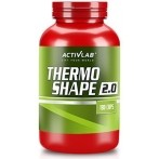 Activlab Thermo Shape 2.0 Fat Burners