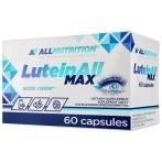 AllNutrition LuteinAll Max Antioksidanti Luteīns un Citi Produkti Acīm Garšaugi Vitamīni Un Minerālvielas