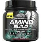 Muscletech Amino Build Bcaa Post Workout & Recovery