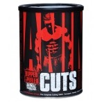 Universal Nutrition Animal Cuts Жиросжигатели