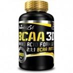 Biotech Usa BCAA Nano 3D Аминокислоты Пeред Тренировкой И Энергетики