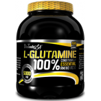 Biotech Usa L-Glutamine Post Workout & Recovery Amino Acids
