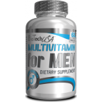 Biotech Usa Multivitamin For Men Multivitamīni