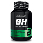 Biotech Usa GH Hormone Regulator Special Products Vitamins & Minerals