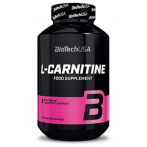 Biotech Usa L-Carnitine 1000 Weight Management