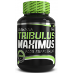 Biotech Usa Tribulus Maximus Herbs Vitamins & Minerals Special Products