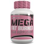 Biotech Usa Mega Fat Burner Жиросжигатели