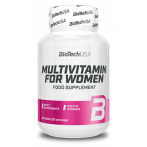 Biotech Usa Multivitamin For Woman
