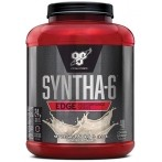 BSN Syntha-6 Edge Casein Isolate Wpi Proteins