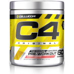 Cellucor Pre-Workout Original Pirms Treniņa Un Еnerģētiķi