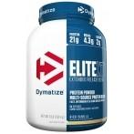 Dymatize Elite XT Kazeīns Izolāts Proteīni
