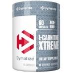 Dymatize L-Carnitine Xtreme L-Karnitīns Tauku Dedzinātāji Aminoskābes