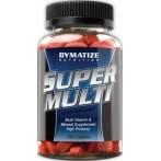 Dymatize Super Multi Multivitamīni