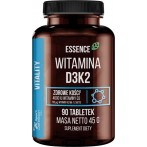 Essence Nutrition Vitamin D3K2