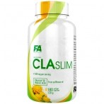 FA Nutrition CLA Slim Контроль Веса