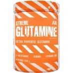 FA Nutrition Glutamine Xtreme  L-Glutamīns Pēc Slodzes Un Reģenerācija Aminoskābes