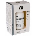 Fa Nutrition LipoBurn Fat Burners