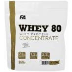 Fa Nutrition Whey 80 Proteīni