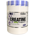FitMax Creatine Creapure Kreatīns