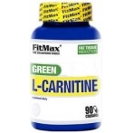 Fitmax Green L-Carnitine Fat Burners Amino Acids