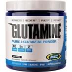 Gaspari Nutrition Glutamine L-Glutamīns Aminoskābes