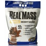Gaspari Nutrition Real Mass Advanced Weight Gainers