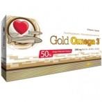 Olimp Nutrition Gold Omega 3 Vitamīni Un Minerālvielas