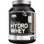 Optimum Nutrition Hydro Whey Proteīni