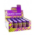 Mex Nutrition Carni Shot