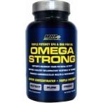 Mhp Omega Strong Vitamīni Un Minerālvielas