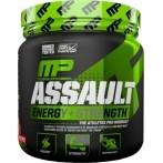 Musclepharm Assault Sport Предтренировочные Комплексы Пeред Тренировкой И Энергетики