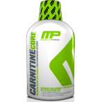 Musclepharm Carnitine Core Liquid L-carnitine Fat Burners Amino Acids