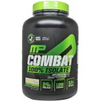MusclePharm Combat 100% Isolate Sūkalu Olbaltumvielu Izolāts, WPI Proteīni