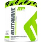 MusclePharm Glutamine L-Glutamine Post Workout & Recovery Amino Acids