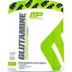 MusclePharm Glutamine L-Glutamīns Pēc Slodzes Un Reģenerācija Aminoskābes