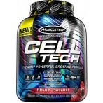 MuscleTech Cell-Tech BCAA Post Workout & Recovery Creatine Amino Acids