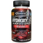 MuscleTech Hydroxycut Hardcore Elite Жиросжигатели