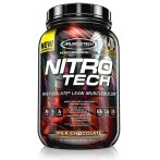MuscleTech Nitro-Tech Isolate Wpi Proteins